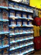 Diana Unicharm ủng hộ hơn 15.000 sản phẩm vệ sinh cá nhân cho Bệnh viện Bạch Mai