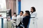 Phòng khám tai mũi họng nhi - Tiến sĩ, bác sĩ Nguyễn Tuyết Xương