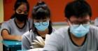 Giãn cách ít nhất 1m giảm nguy cơ nhiễm virus corona