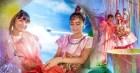 """Mãn nhãn với những gam màu thời trang được Hoàng Thùy Linh lăng xê nhiệt tình trong MV """"Kẻ cắp gặp bà già"""""""