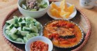 Bí idea cho bữa ăn healthy? Ngó qua thử thách Ăn uống lành mạnh thật dễ dàng để thấy toàn gợi ý hay ho nhé!