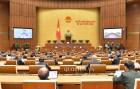 Chính phủ đề nghị chưa tăng mức lương cơ sở từ ngày 1/7/2020