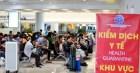 Việt Nam chưa mở cửa cho hoạt động du lịch nước ngoài