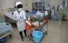 Hà Nội: Tăng cường kiểm soát nhiễm khuẩn, chất thải để phòng chống dịch bệnh do nCoV
