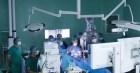 Kỳ tích robot mổ não ở Việt Nam