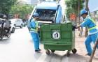 Hà Nội: Bảo đảm thu gom, xử lý rác thải trong giai đoạn phòng chống dịch Covid-19