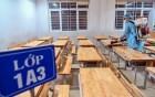 TP HCM:  Học sinh tiếp tục được nghỉ học đến ngày 19/4 để phòng COVID-19
