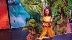 50 tài năng múa nhí tham gia Chiến dịch giải cứu trái đất