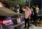 Khởi tố vụ Trưởng Ban Nội chính Thái Bình gây tai nạn chết người