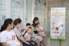 Đừng bỏ lỡ cơ hội can thiệp sớm một số bệnh lý bẩm sinh cho trẻ