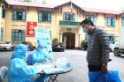 Bệnh viện Việt Đức không có nhân viên, học viên nhiễm COVID-19