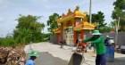 Các hoạt động thiện nguyện trong mùa Phật Đản tại Sóc Trăng