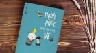 Sách mới: Hạnh phúc không nằm trong ví