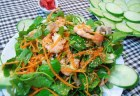 Ăn rau má giải nhiệt nhất định phải biết điều này nếu không dinh dưỡng có thể thành thuốc độc