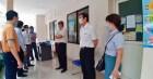 Bộ Y tế kiểm tra phòng chống Covid-19 các tổ bay nhập cảnh TP HCM
