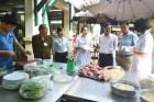 Hà Nội: Chỉ 4/34 cơ sở vi phạm an toàn thực phẩm bị xử phạt