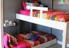 Bé dễ ốm đau, cáu kỉnh nếu ngủ giường tầng thường xuyên