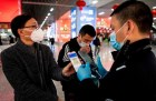Người dân Trung Quốc phản đối thu thập thông tin cá nhân bằng ứng dụng COVID-19