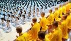 Các thể điệu trong nghi lễ Phật giáo Việt Nam
