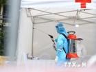 Việt Nam còn 20 trường hợp dương tính với SARS-CoV-2