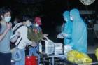 Bộ Y tế ra công điện khẩn khi phát hiện trường hợp nghi nhiễm COVID-19 vào Việt Nam bằng đường mòn