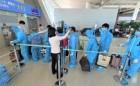 Chuyến bay đầu tiên đưa 300 công dân từ Hàn Quốc về nước