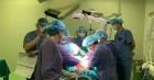 Ghép gan xuyên đêm cứu sống bệnh nhân xơ gan tại TP.HCM
