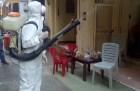 Bệnh nhân mắc COVID-19 từ ổ dịch quán bar Buddha tái dương tính lần 2