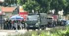Nhóm côn đồ đập phá nhà hàng, vây xe cứu thương không cho cấp cứu nạn nhân