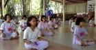 Thiền cho trẻ em