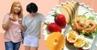 Áp dụng thực đơn cực đủ đầy và ngon mắt, quý cô xứ Hàn vẫn giảm được 9kg trong thời gian ngắn