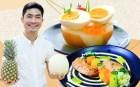Chàng trai Việt ở Nhật gây sốt vì có tài biến món ăn đơn giản thành chất lượng kiểu nhà hàng Âu