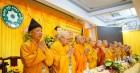 Ban Tăng sự Trung ương tổng kết công tác Phật sự năm 2019