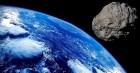 Tiểu hành tinh có kích thước bằng một tòa nhà chọc trời đang tiến đến Trái đất với tốc độ gần 18.000 km/h