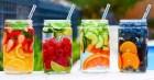 5 công thức nước detox chị em nên bổ sung ngay vào thực đơn đồ uống để giảm cân và thanh lọc cơ thể trong mùa hè này