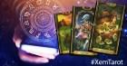 Rút một lá bài Tarot đại diện cho cung Hoàng đạo để biết vận may nào sẽ ập đến cuộc sống của bạn trong tháng 1