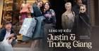 Hội sủng vợ gọi tên Justin Bieber và Trường Giang: Người bô nhếch, người chỉ diện đồ bình dân để cùng nhường spotlight cho bà xã