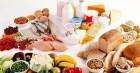 7 loại thực phẩm giúp sữa mẹ dồi dào sau sinh