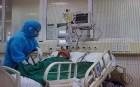 Bệnh nhân mắc COVID-19 cao tuổi nhất Việt Nam được xuất viện