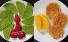 Con không chịu ăn rau, mẹ Sài Gòn chế biến rau, củ thành 1001 món bánh ăn dặm vừa ngon, vừa rẻ