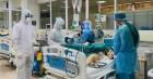 TP.HCM: Bệnh nhân ở ổ dịch Buddha lại tái dương tính lần 2 với SARS-COV-2, phải quay trở lại viện điều trị lần thứ 3