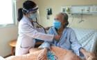 Mỗi năm, có gần 2 triệu người cao tuổi bị té ngã gây hậu quả lâu dài đến sức khỏe