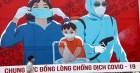 Báo Mỹ đánh giá Việt Nam chống dịch Covid-19 tốt nhất thế giới