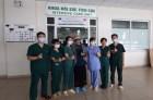 """Bệnh nhân số 19 được xuất viện sau ba tháng """"thập tử nhất sinh"""