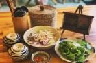 Bún mắm nêm và những món ngon nổi tiếng của miền Trung