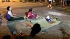 Bé trai tử vong khi rơi xuống hố ga đường ven đường