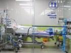 Bệnh nhân 91 bị tổn thương thận cấp