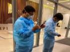 Bệnh nhân ở ổ dịch bar Buddha tái nhiễm COVID-19 lần 2