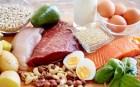 Nhóm thực phẩm tốt cho sức khỏe mà người bị zona thần kinh nên ăn