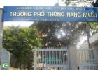 Trường phổ thông Năng khiếu ĐHQG TP.HCM tuyển sinh lớp 10, nộp hồ sơ từ ngày 27.6